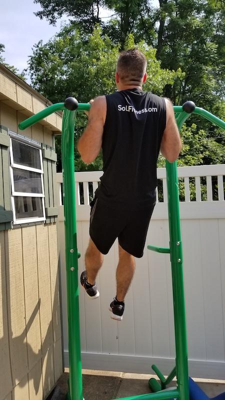 SoLi Fitness Photos